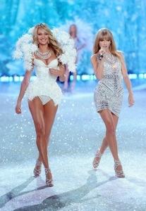 Victoria Secret Fashion Show2013